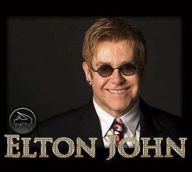 elton john no 3d